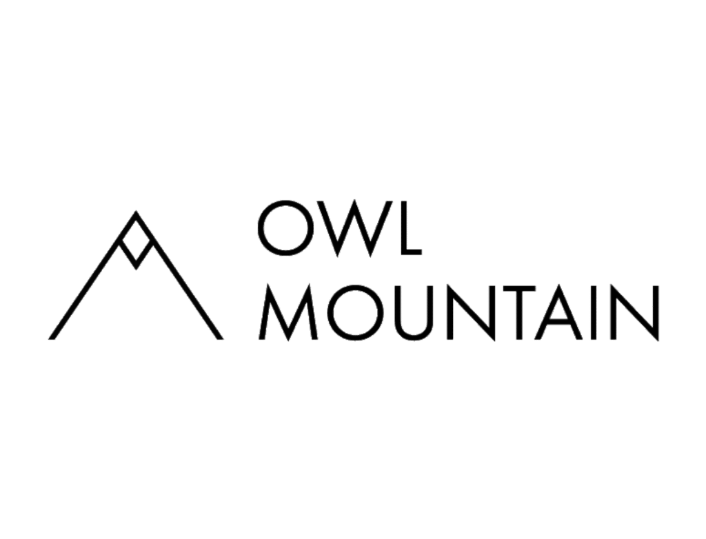 Owl Mountain Logo